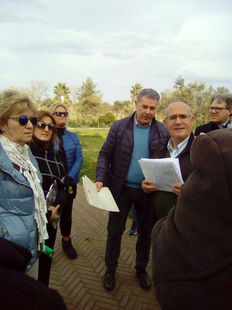 Pescara, parco via Pasolini: oltre mille firme per dire 'no' alla cementificazione