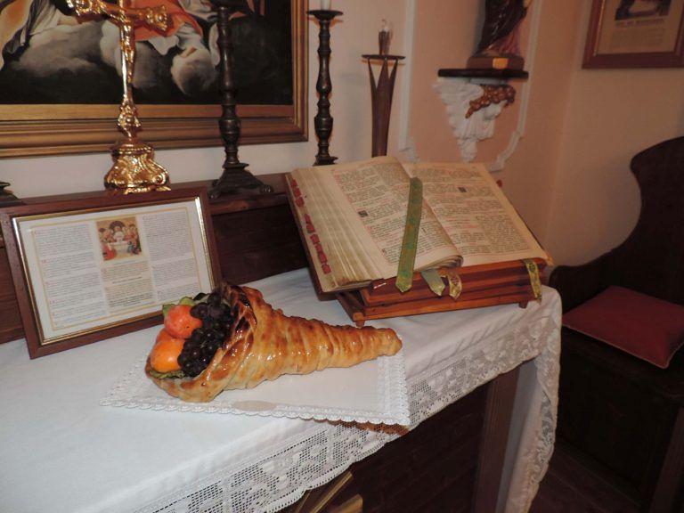 Spoltore, torna il San Martino dei Briganti: riti e sapori della tradizione