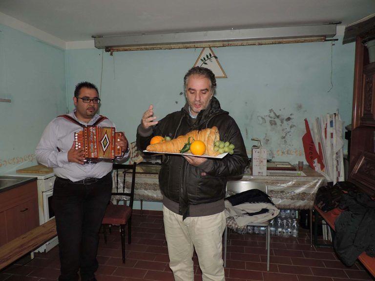 Spoltore, successo per la manifestazione 'San Martino dei Briganti'