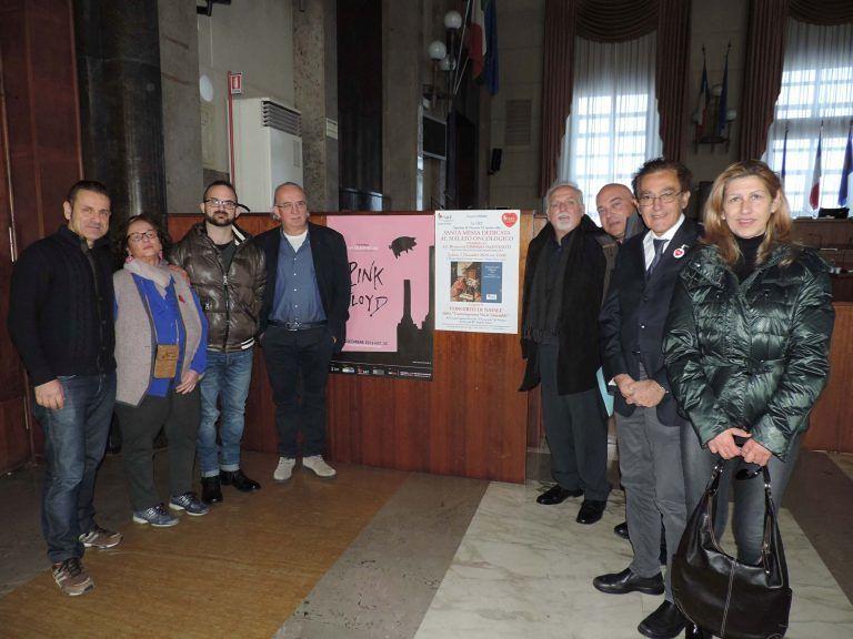 Pescara, Natale in rosa Lilt: concerto e raccolta fondi per la prevenzione dei tumori