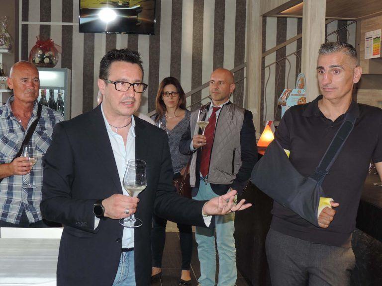 Pescara, nasce il terzo circolo di Energie per l'Italia