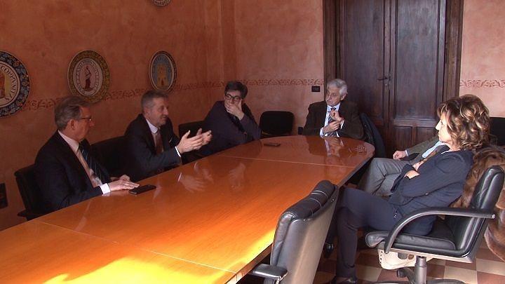 Ospedale Avezzano, firmati gli atti per l'assunzione di 2 neurochirurghi