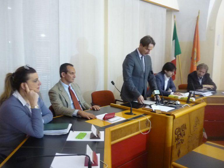 Giulianova, pulizia e spazzamento: riunione di maggioranza con  Eco.Te.Di