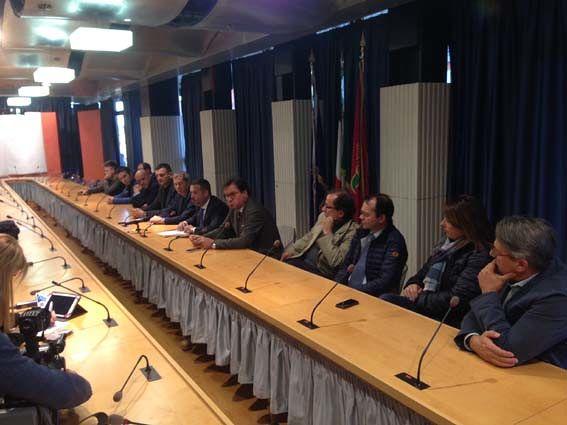 Pescara, Piano della sanità: Sospiri propone la rete di Ospedali Riuniti