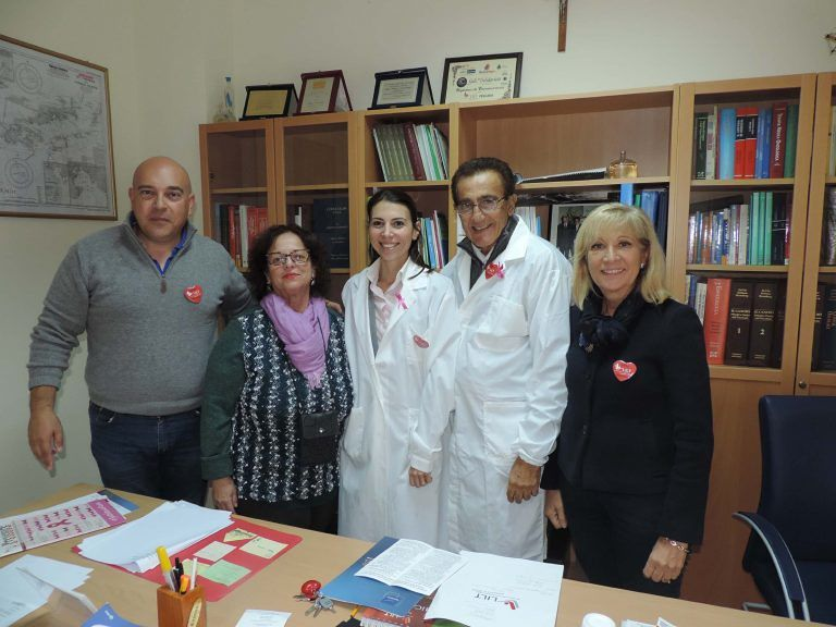 Pescara, tumore al seno: boom di prenotazioni per le visite gratuite del 'Nastro Rosa'