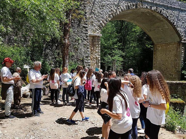 Capistrello, successo per il primo weekend dell'Abruzzo Open Day Summer – FOTO