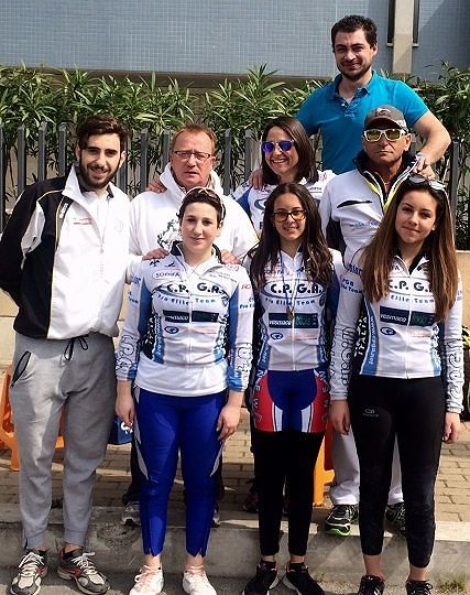 Campionati Regionali di Pattinaggio corsa su strada: i risultati