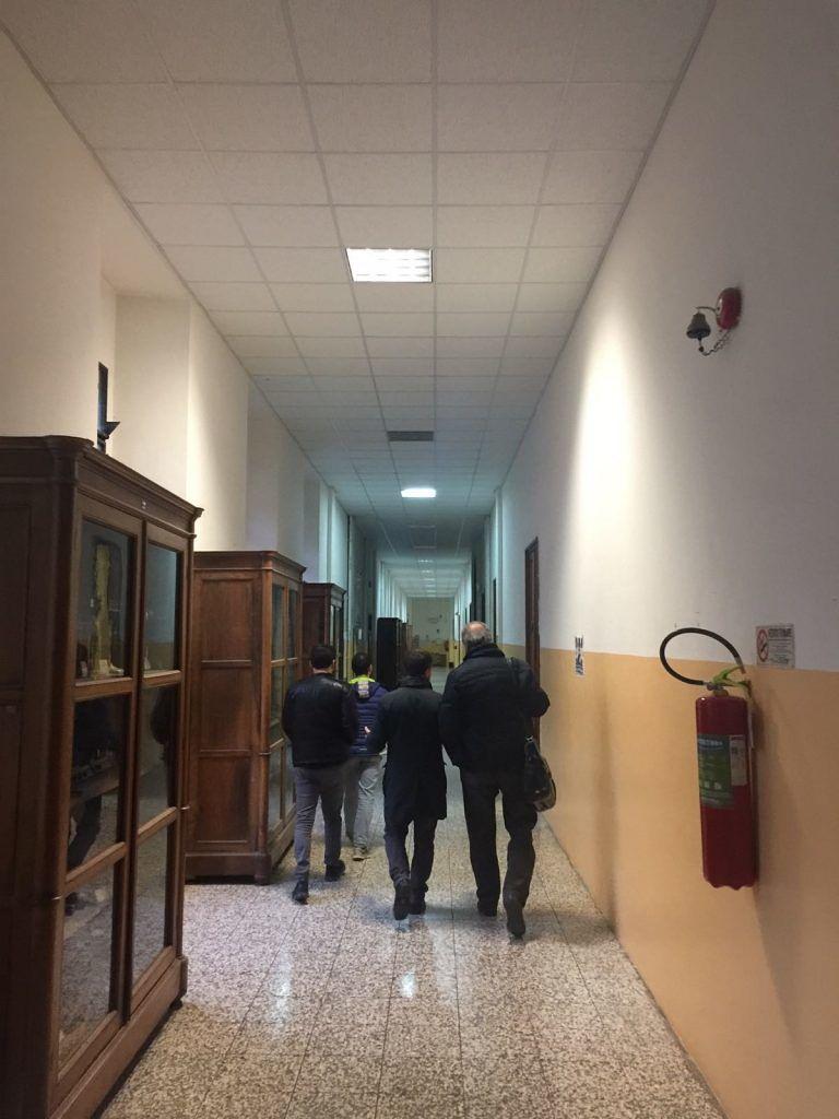 Teramo, lavori post sisma alle superiori: incontro con i dirigenti scolastici