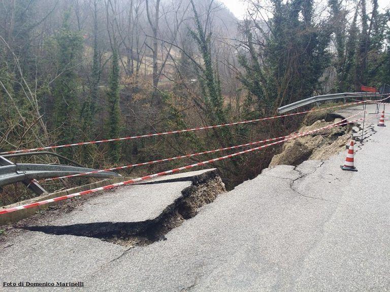 Dissesto idrogeologico Abruzzo: Ministero Infrastrutture finanzia 3 interventi per 3 mln