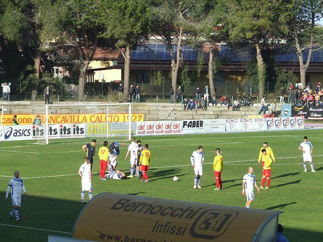 Risultati Play Off e Play Out Eccellenza Abruzzo