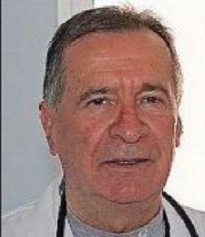 Ospedale Avezzano: è morto Franco Cardelli, il direttore del Pronto Soccorso