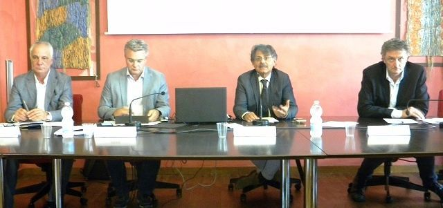 A Chieti svolto il workshop 'Insieme per la Costa dei Trabocchi'