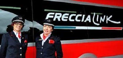 Nasce Freccialink, il Frecciarossa 'arriva' all'Aquila
