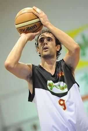 Basket, l'Olimpia Mosciano 'si presenta' ai tifosi