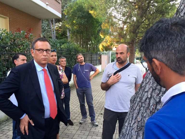 Pescara, alberi: tregua tra Comune e ambientalisti