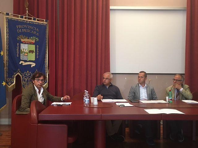 Pescara, oltre 51 milioni di tagli alle Province abruzzesi