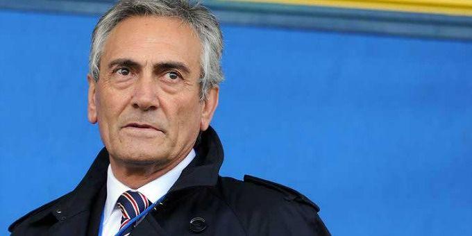 Gabriele Gravina è il nuovo presidente della Lega Pro