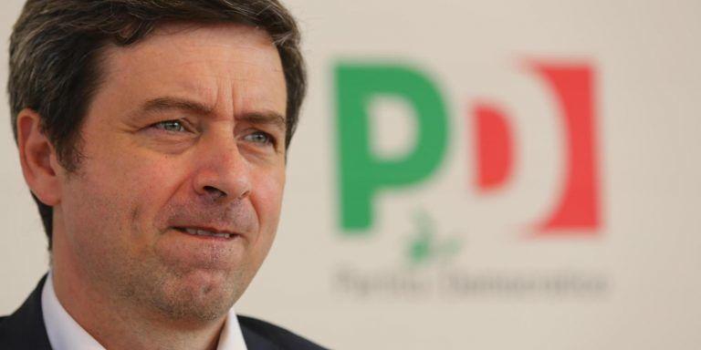 Primarie Pd, Andrea Orlando a Pescara: ecco la lista provinciale