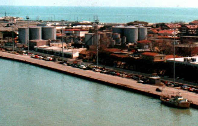Pescara, parte la bonifica dell'area Di Properzio