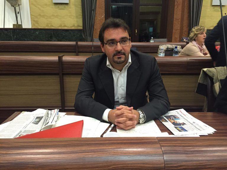 """Teramo, D'Alberto (Pd) contro il rimpasto: """"Etica prima che politica"""""""