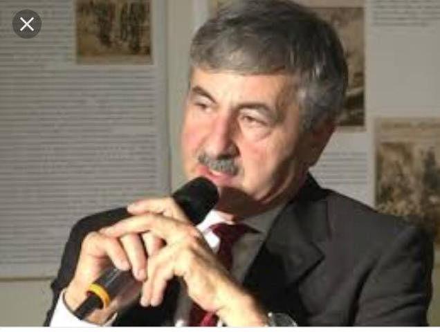 Francavilla Calcio, Gilberto Candeloro nuovo presidente