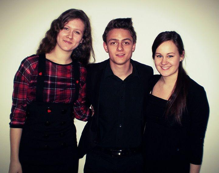 Terzo appuntamento col Concerto di Natale per L'Aquila dei giovani lituani