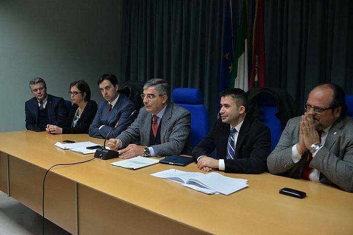 Regione Abruzzo, Giunta approva sei nuovi provvedimenti