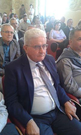 Giuseppe Troilo nuovo presidente della Cna di Chieti