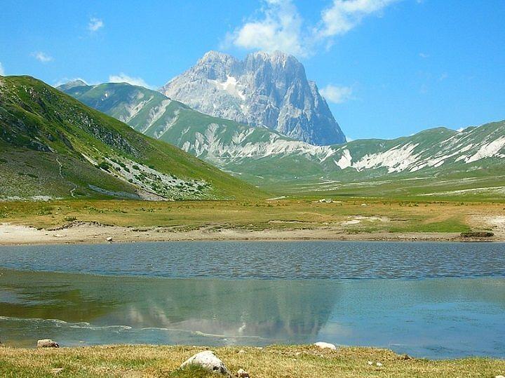 Abruzzo, Giunta dà l'ok all'istituzione dell'Osservatorio Faunistico Regionale