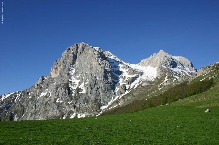 Pubblicata Relazione Ambientale per la VAS al Parco del Gran Sasso e Monti della Laga