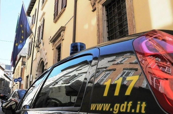 Società sconosciute al Fisco: denunce e sequestri tra Alba, Giulianova e Roseto