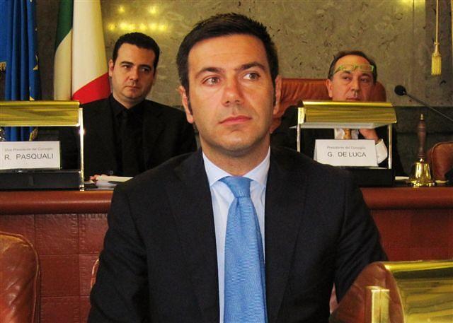 Pescara, Testa: un miliardo in meno per le Province