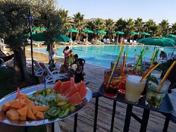 L'aperitivo del venerdì all'Hotel Villa Luigi – 19 agosto| Martinsicuro