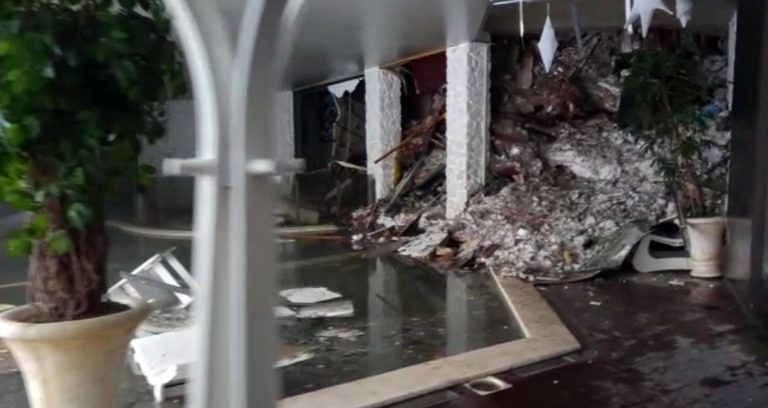 Hotel Rigopiano, il corpo di una donna arrivato a Pescara