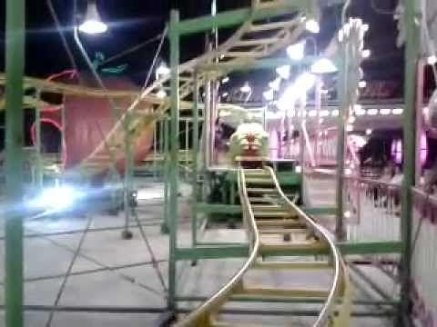 Giulianova, la Commissione 'ritarda' l'apertura del Luna Park