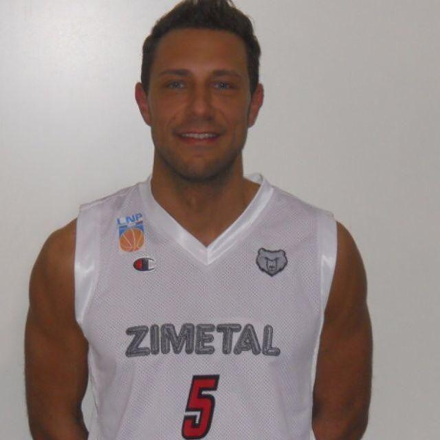 Basket, Olimpia Mosciano riconferma capitan Iannetti
