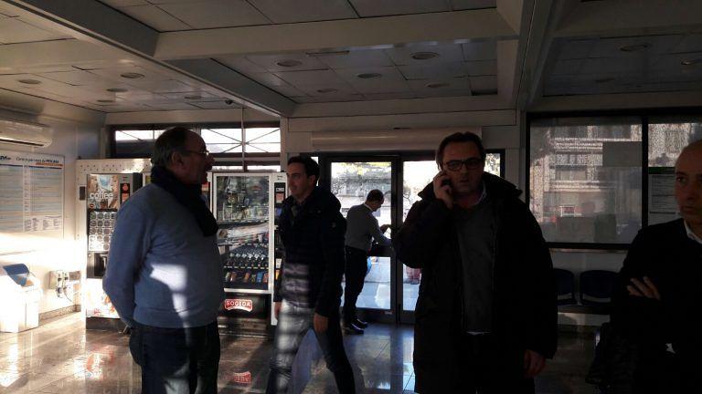 Pescara, cresce la biglietteria del Terminal: ci sarà anche lo sportello per i parcheggi