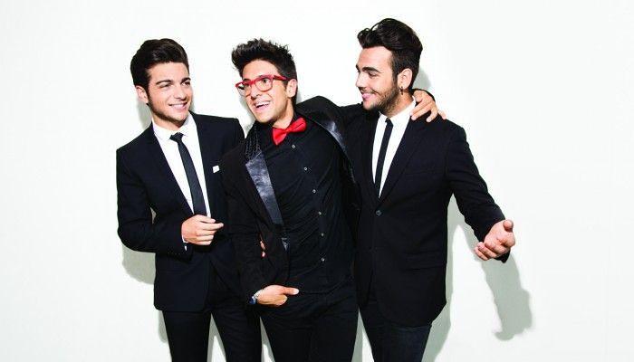 Roseto, Il Volo in concerto al PalaMaggetti il prossimo 6 gennaio