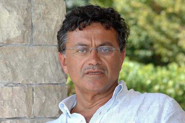 Pineto, Marcello Veneziani al Caffè Letterario Itinerante