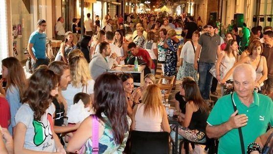 Conto alla rovescia per Pescara Shopping: gli eventi in programma