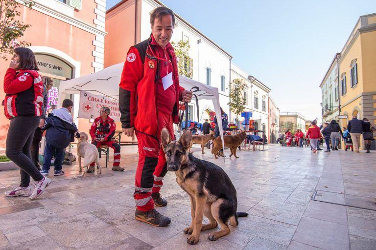 Città Sant'Angelo, due giornate dedicate al primo soccorso con la Croce Rossa