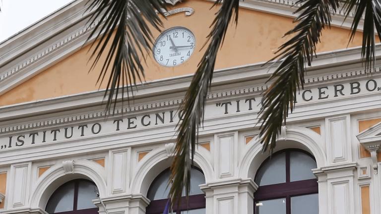 Pescara, l'istituto Acerbo presenta il progetto di formazione per insegnanti