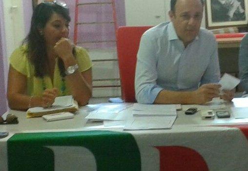 Giulianova, PD: 'sostegno a Mastromauro solo con cambiamenti radicali'