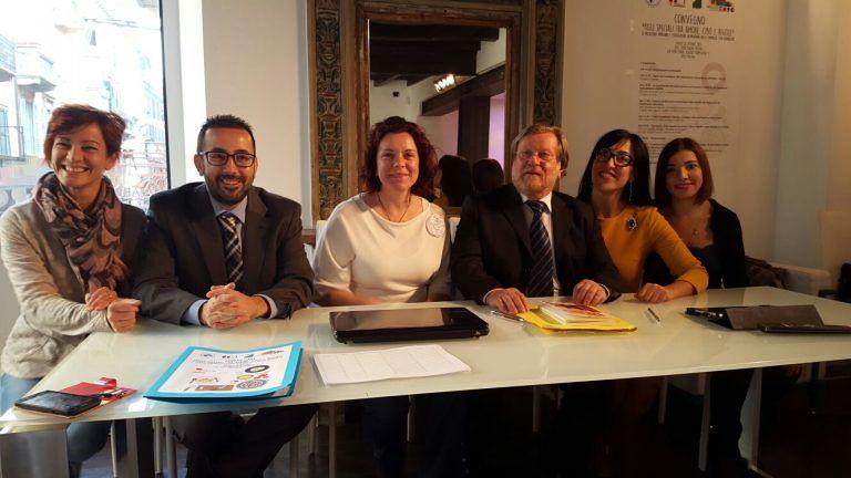 Roseto, l'Associazione Dimensione Volontario all'Expo