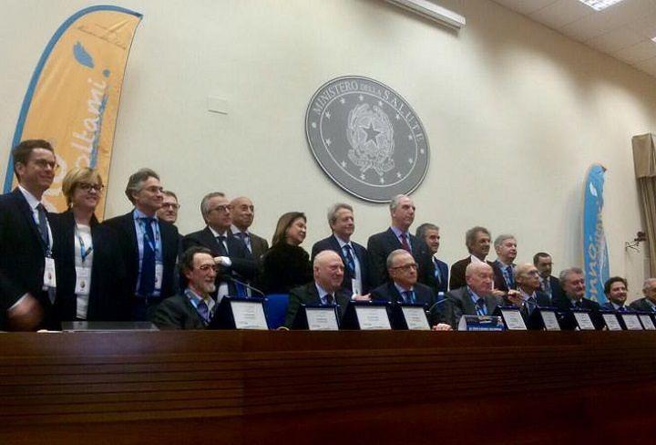 Giornata Udito, Regione Abruzzo a convegno scientifico con ministro Lorenzin