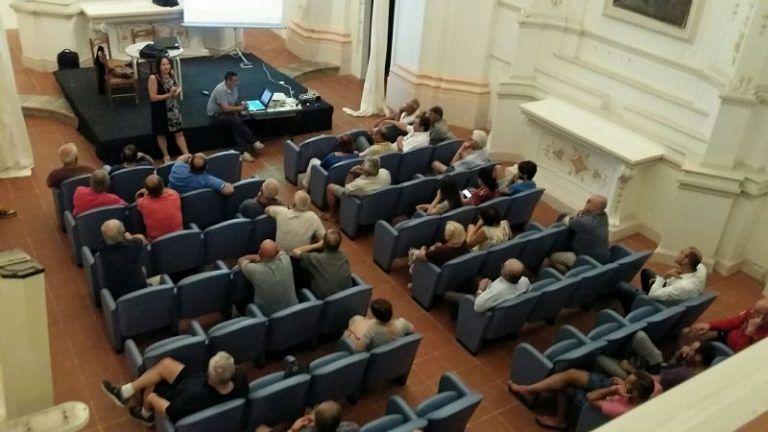 Pineto, il M5S traccia il bilancio dell'incontro a Mutignano