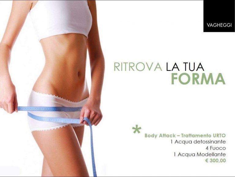 Tanita Centro benessere: ritrova la tua forma con la nuova promozione | Tortoreto