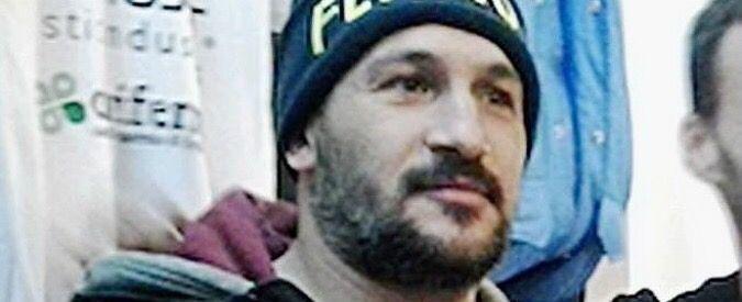 Omicidio Fermo, Mancini daspato per tafferugli con tifosi del Teramo