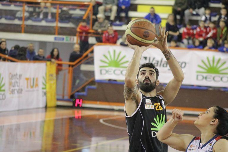 Coppa Italia basket in Carrozzina, Amicacci Giulianova sconfitta all'ultimo minuto FOTO