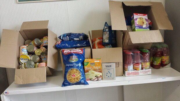 Maltempo Abruzzo, la Caritas Teramo fa l'elenco dei beni necessari LEGGI